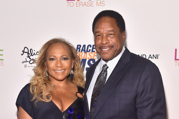 Dave Winfield 25th Annual Race To Erase MS Gala - Red Carpet