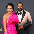 Daveed Diggs 73rd Primetime Emmy Awards - Arrivals