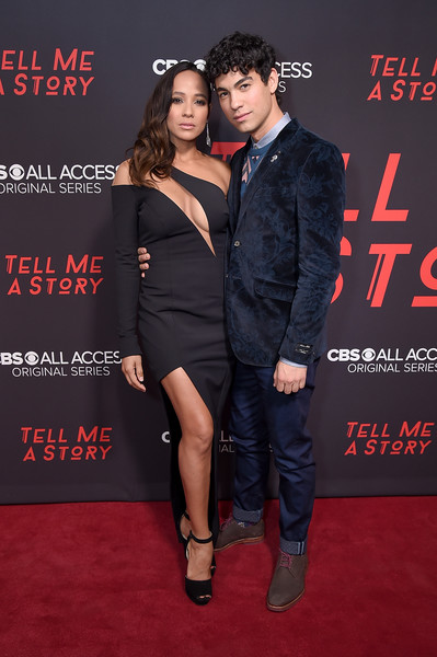 CBS All Access' 'Tell Me A Story' New York Premiere