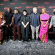 David Ajala Paramount+ Brings Star Trek: Prodigy Cast And Producers To New York Comic Con For Premiere Screening & Panel