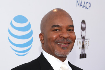 David Alan Grier 47th NAACP Image Awards Presented By TV One - Red Carpet