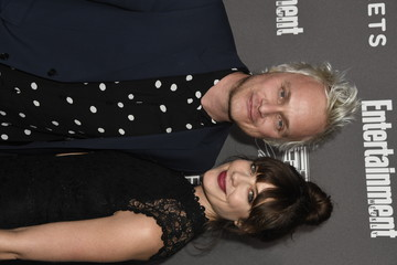 David Anders Entertainment Weekly Pre-SAG Party - Arrivals