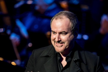 David Arnold 'A Life in Song' Performance in London