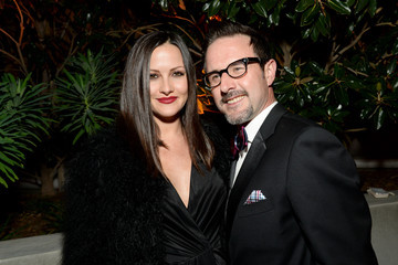 David Arquette The Art of Elysium's 7th Annual HEAVEN Gala Presented by Mercedes-Benz - Inside