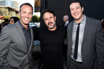 David Arquette Crackle Summer Premieres Event — Part 4
