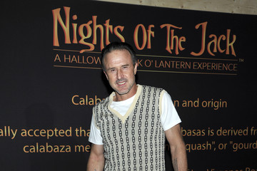 David Arquette Nights of the Jack Launches at King Gillette Ranch