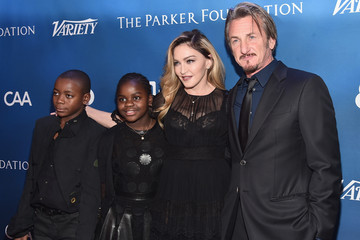 David Banda Ritchie 5th Annual Sean Penn & Friends HELP HAITI HOME Gala Benefiting J/P Haitian Relief Organization