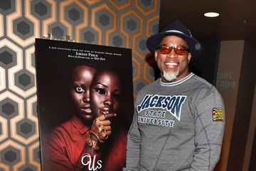 David Banner Universal 'US' First Screening - Atlanta