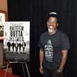 David Banner 'Straight Outta Compton' VIP Screening With Director/ Producer F. Gary Gray, Producer Ice Cube, Executive Producer Will Packer, And Cast Members