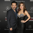 David Barrera Mercedes-Benz USA Academy Awards Viewing Party