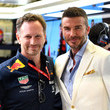 David Beckham Entertainment Pictures Of The Week - April 1