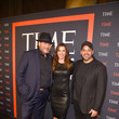 David Blaine TIME Person Of The Year Celebration - Arrivals