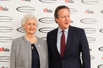 David Cameron The Oldie of the Year Awards
