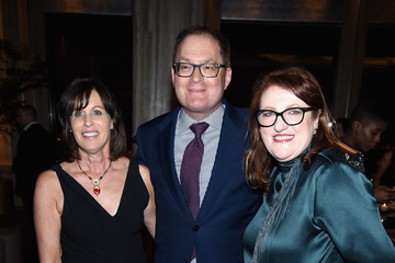 David Carey Harper's BAZAAR 150th Anniversary Event Presented With Tiffany & Co at The Rainbow Room - Inside