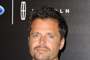 David Charvet Arrivals at the 39th Annual Gracie Awards — Part 2