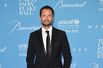 David Charvet 12th Annual UNICEF Snowflake Ball