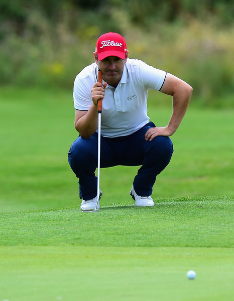 Golfbreaks.com PGA Fourball Championship - Day 2