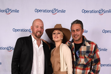 David Coleman Operation Smile  Host's 5th Annual Park City 'Celebrity Ski & Smile Challenge' Presented By The Rodosky Family