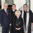 David Conrad Country Music Hall Of Fame 2018 Medallion Ceremony Honors Inductees Johnny Gimble, Ricky Skaggs And Dottie West