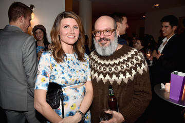 David Cross 'CATASTROPHE' Premiere Screening at The Crosby Hotel