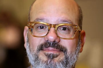 David Cross Film Maker Photo Call at Sundance