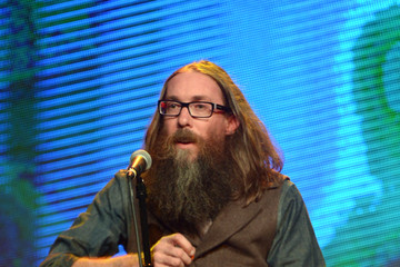 David Crowder GMA Honors Celebration in Nashville