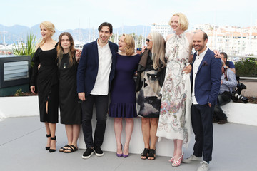 David Dencik Top Of The Lake: China Girl' Photocall at the 70th Annual Cannes Film Festival