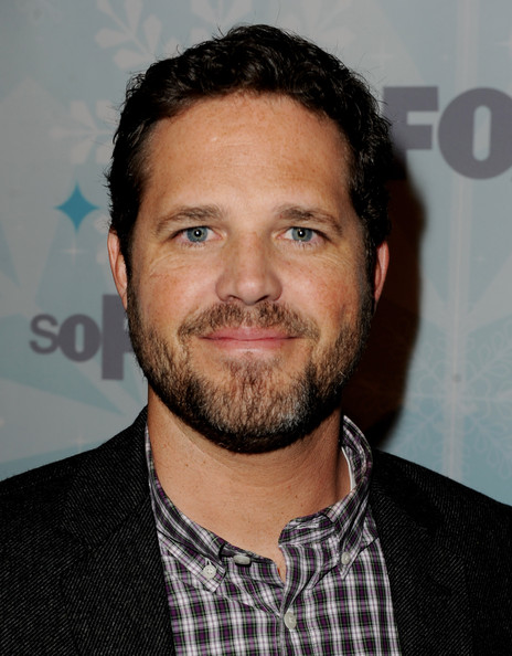 David Denman Net Worth