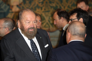Bud Spencer David Di Donatello - Italian Movie Awards