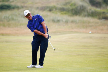 David Duval 146th Open Championship - Previews
