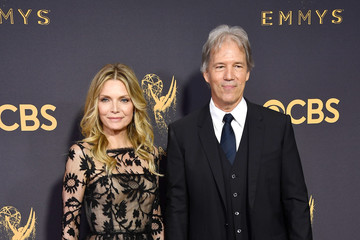 David E. Kelley 69th Annual Primetime Emmy Awards - Arrivals