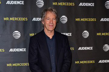 David E. Kelley AT&T Audience Network Presents FYC Event For 'Mr. Mercedes' - Arrivals