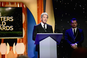David E. Kelley 2018 Writers Guild Awards L.A. Ceremony - Inside