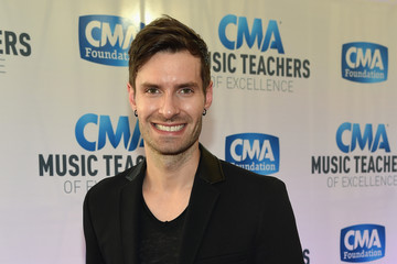 David Fanning 2017 CMA Music Teachers of Excellence Dinner