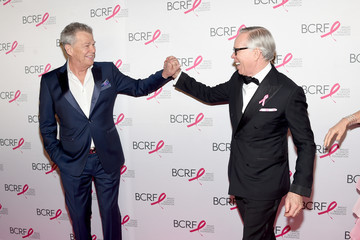David Foster Breast Cancer Research Foundation Hosts Hot Pink Party - Arrivals