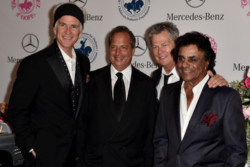 David Foster 2014 Carousel of Hope Ball Presented by Mercedes-Benz - VIP Reception