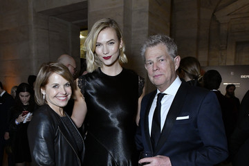 David Foster Fourth Annual Berggruen Prize Gala Celebrates 2019 Laureate Supreme Court Justice Ruth Bader Ginsburg In New York City - Inside