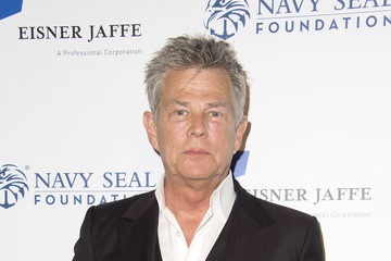 David Foster 2017 Los Angeles Evening of Tribute  Benefiting The Navy SEAL Foundation - Arrivals