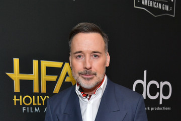 David Furnish 23rd Annual Hollywood Film Awards - Red Carpet