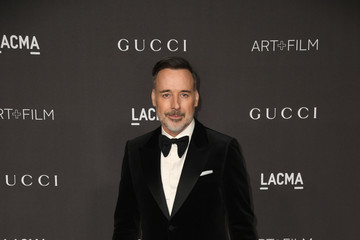 David Furnish 2019 LACMA Art And Film Gala Presented By Gucci - Arrivals