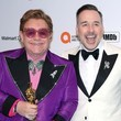 David Furnish 28th Annual Elton John AIDS Foundation Academy Awards Viewing Party Sponsored By IMDb, Neuro Drinks And Walmart - Arrivals
