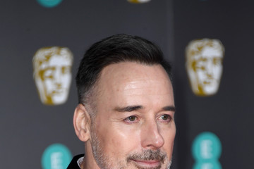 David Furnish EE British Academy Film Awards 2020 - Red Carpet Arrivals
