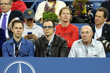 David Geffen US Open: Day 15