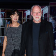 David Gilmour 'Stanley Kubrick: The Exhibition' VIP Dinner - Photocall