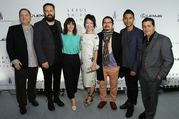 'Life is Amazing' Presented in Cannes