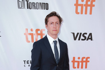 David Gordon Green 2017 Toronto International Film Festival - 'Stronger' Premiere - Arrivals