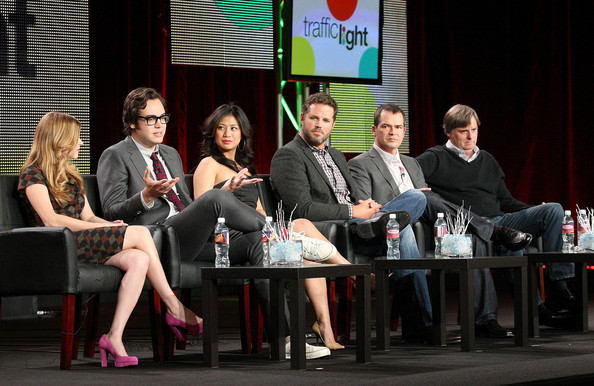 2011 Winter TCA Tour - Day 7