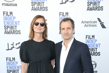 David Heyman 2020 Film Independent Spirit Awards  - Arrivals