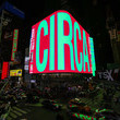 David Hockney New Work By Artist David Hockney Unveiled Across 76 Screens In Times Square