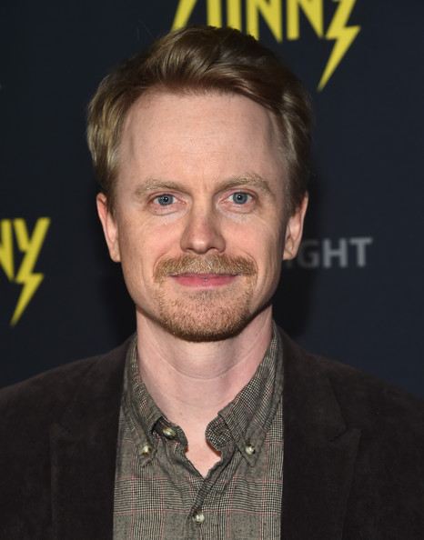 """David Hornsby Actor David Hornsby arrives to the premiere of FXX's """"It ..."""